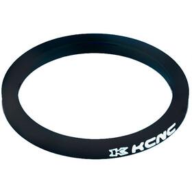 "KCNC Headset Spacer 1 1/8"" 8mm, black"